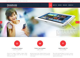 Dharani Software